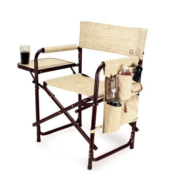 Sports Chair - Botanica