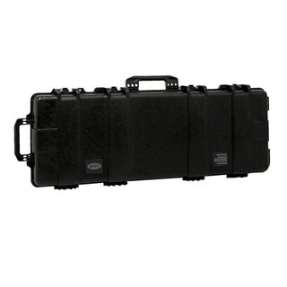 Boyt H51 Double Rifle Case