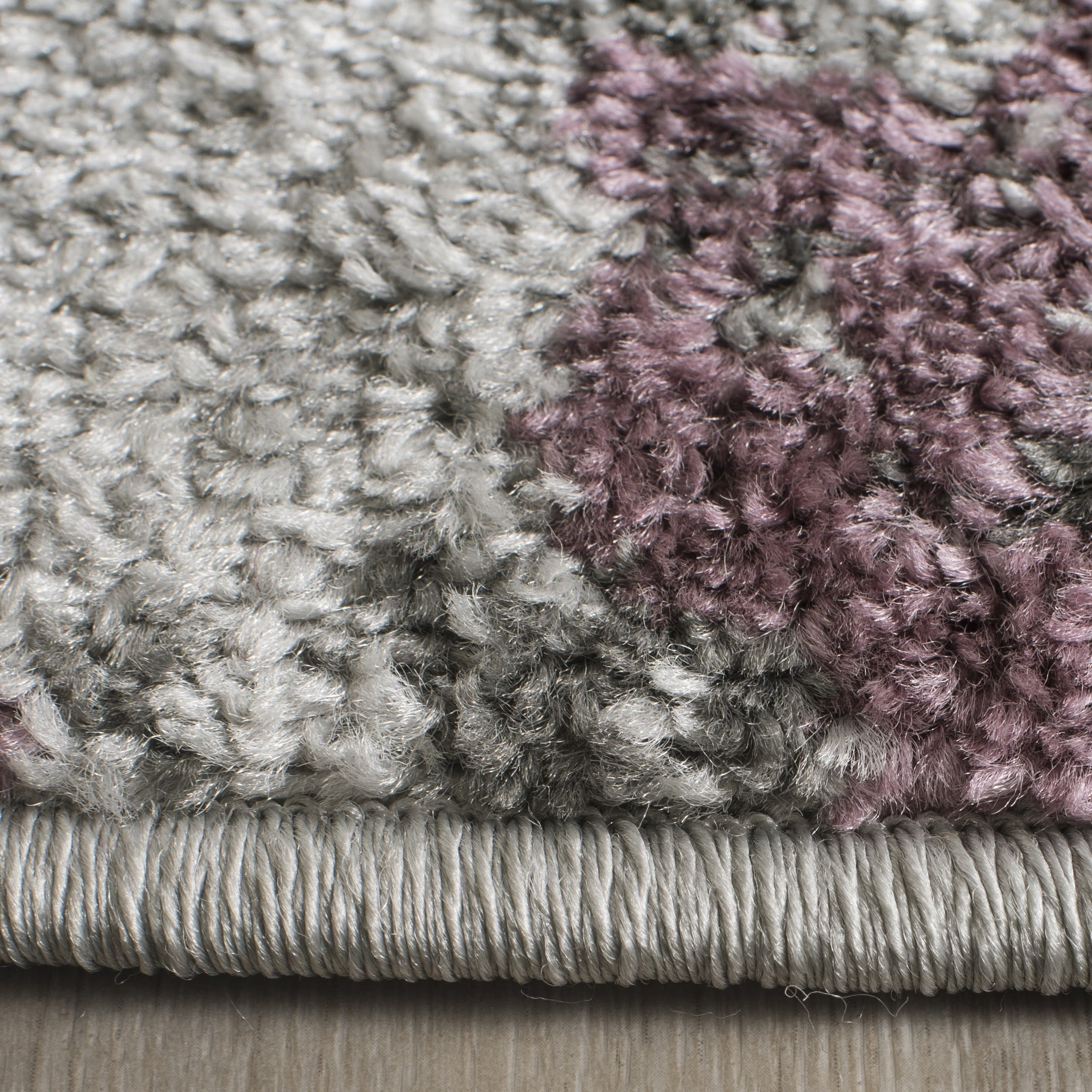 Round, Oval & Square Area Rugs For Less