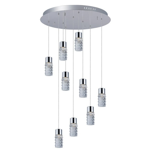 Polka-Multi-Light Pendant
