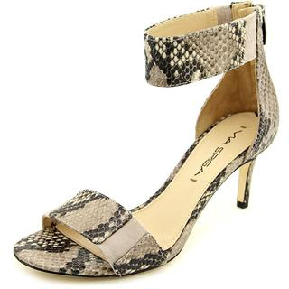 Via Spiga Women's 'Lavinia' Animal Print Sandals