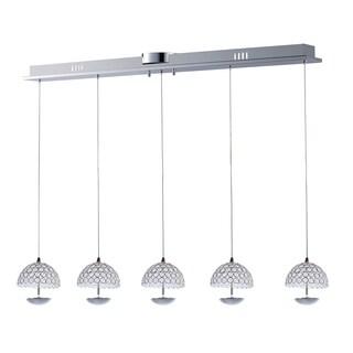 Parasol-Multi-Light Pendant