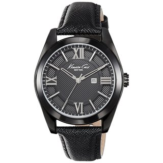 Kenneth Cole Women's 10023858 Classic Black Watch