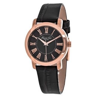 Kenneth Cole Women's 10022551 Classic Brown Watch|https://ak1.ostkcdn.com/images/products/11723259/P18643087.jpg?_ostk_perf_=percv&impolicy=medium