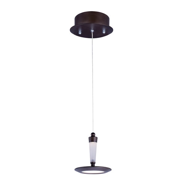 Hilite-Single Pendant Light Fixture