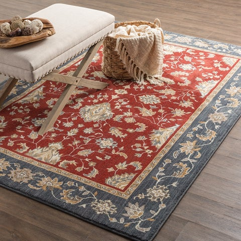 Gracewood Hollow Pavese Area Rug - 3'5 x 5'2