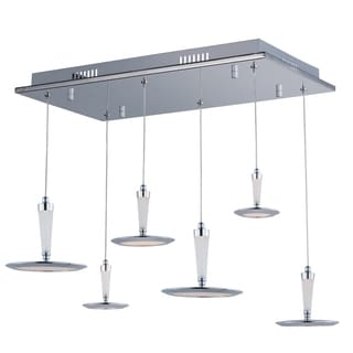 Hilite-Multi-Light Pendant Light Fixture