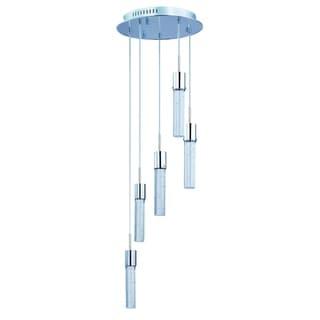 Fizz IV-Multi-Light Pendant