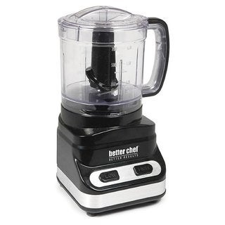 Better Chef IM-854B 3-cup Extra Capacity Food Chopper
