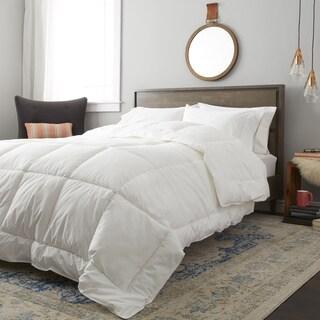 DownLite Hotel-Style EnviroLoft Hypoallergenic Down Alternative Comforter