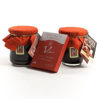 igourmet The Wild Visciole Collection