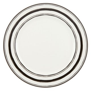Lenox Around the Table Stripe Dinner Plate