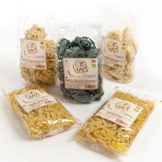 igourmet The L'Origine Biodynamic Pasta Collection