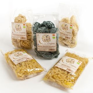 igourmet The L'Origine Biodynamic Pasta Collection