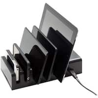 VisionTek 5 Device Charging Station