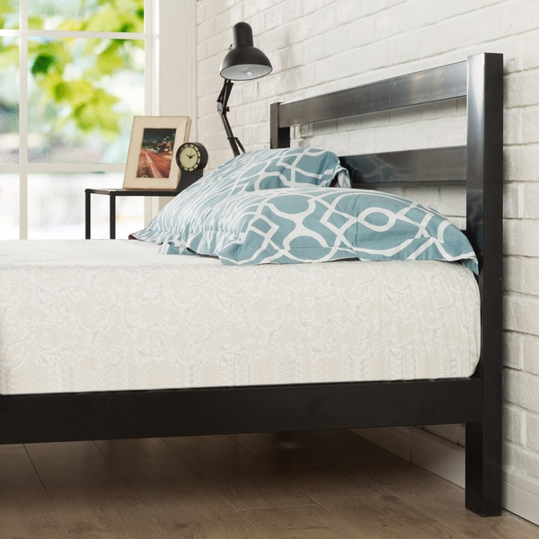 Priage Platform King Bed Free Shipping Today Overstock