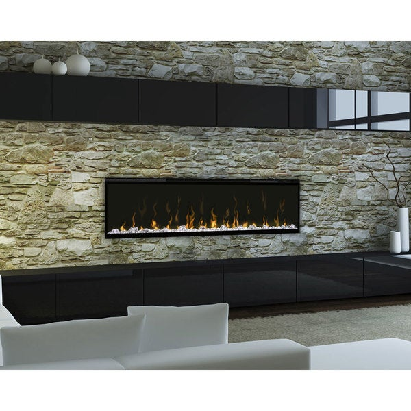 Shop Dimplex Ignitexl 50 Inch Linear Electric Fireplace