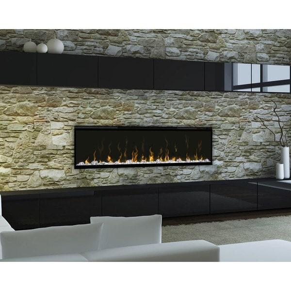 Dimplex Ignitexl 50 Inch Linear Electric Fireplace