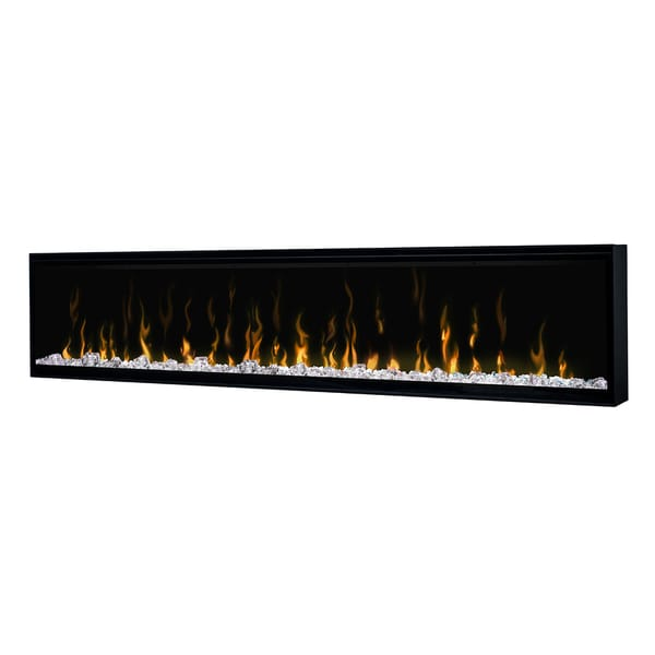 Shop Dimplex Ignitexl 74 Inch Linear Electric Fireplace Ships To
