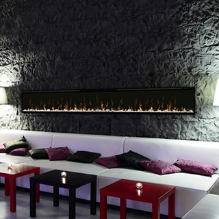 Dimplex IgniteXL 100 inch Linear Electric Fireplace