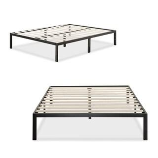 Priage Platform 1000 Twin Bed Frame