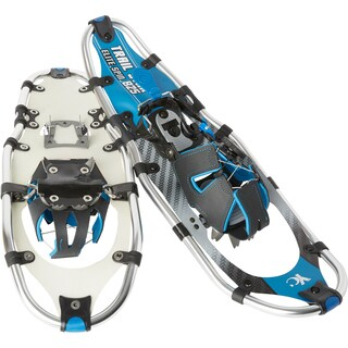 Yukon Charlie's Men's 8x25 Trail Star Elite Spin Snowshoes