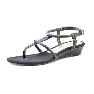 Alfani Women's 'Castane' Synthetic Sandals