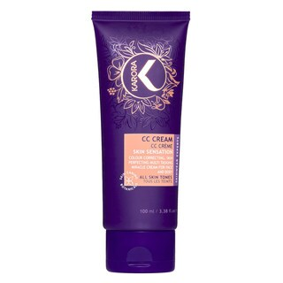 Karora Skin Sensation 3.4-ounce CC Cream