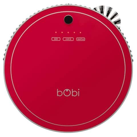 bObi Pet Robotic Vacuum Cleaner