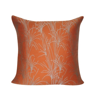 Loom and Mill 22 x 22-inch Branches Decorative Pillow
