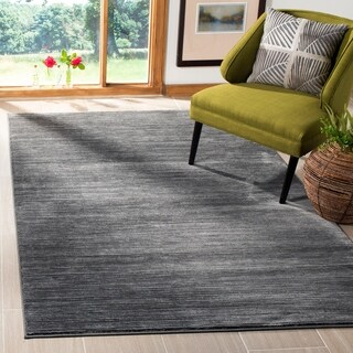 Safavieh Vision Contemporary Tonal Grey Area Rug - 6' x 9'