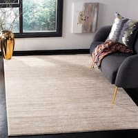Safavieh Vision Contemporary Tonal Cream Area Rug - 6' X 9'