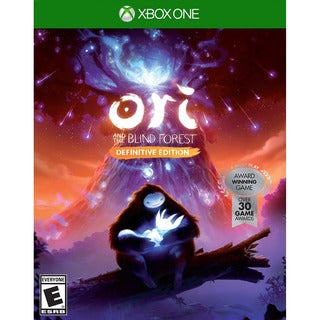 Microsoft Ori and the Blind Forest: Definitive Edition