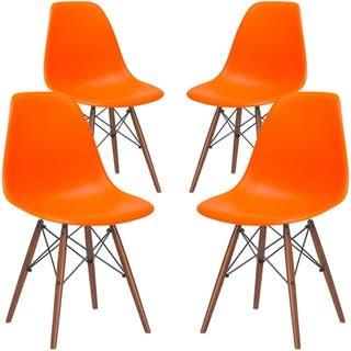 Buy Orange Kitchen Dining Room Chairs Online At Overstock