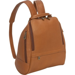 Leather Backpacks   Find Great Luggage Deals Shopping at Overstock.com c02dd2bfde