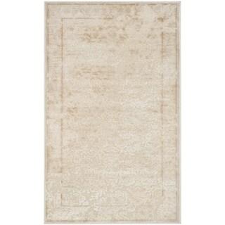 Safavieh Paradise Stone Viscose Rug (2' 7 x 4')