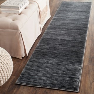 Safavieh Vision Contemporary Tonal Grey Area Rug - 2' 2 x 6'