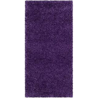 Safavieh Milan Purple Rug 2