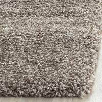 Safavieh Milan Shag Grey Rug (2' x 4')