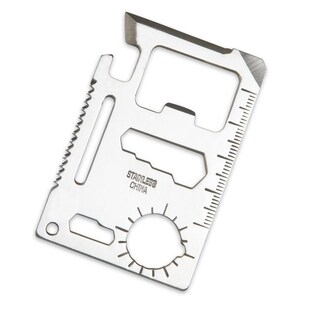Wallet Multi Function Tool (3 options available)