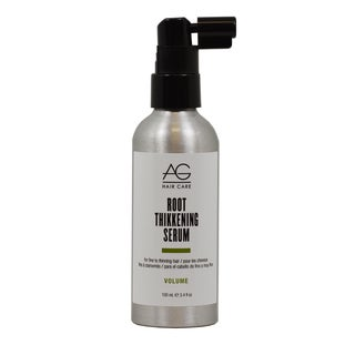 AG Volume 3.4-ounce Root Thikkening Serum