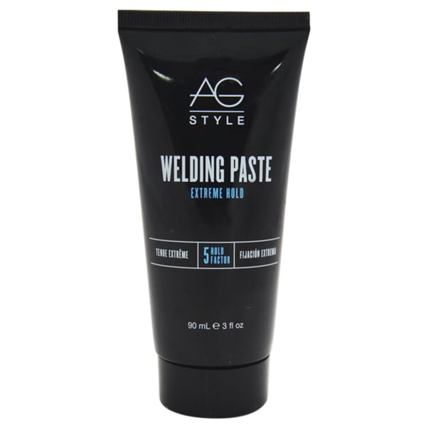 AG Style 3-ounce Extreme Hold Welding Paste