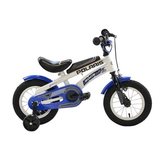 Polaris Edge LX120 12-inch Kids Bicycle