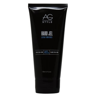 AG Style 6-ounce Extra Firm Hold Hard Jel