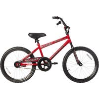 Mantis Flipside Red 20-inch Kid's Bicycle