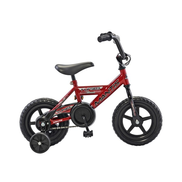 Mantis Flipside 12-inch Kids Bicycle