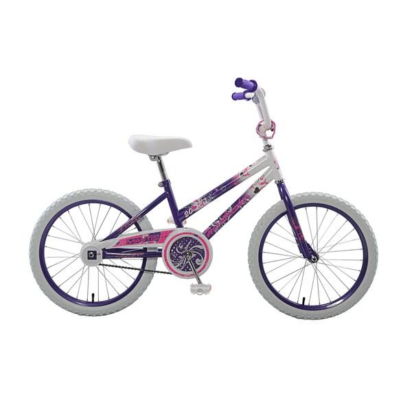 Mantis Heartbreaker Purple 20-inch Kids Bicycle
