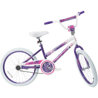 Mantis Heartbreaker Purple 20-inch Kids Bicycle