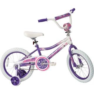 Mantis Heartbreaker Purple 16-inch Kids Bicycle