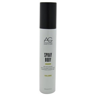 AG Hair Body Soft-Hold 5-ounce Volumizer